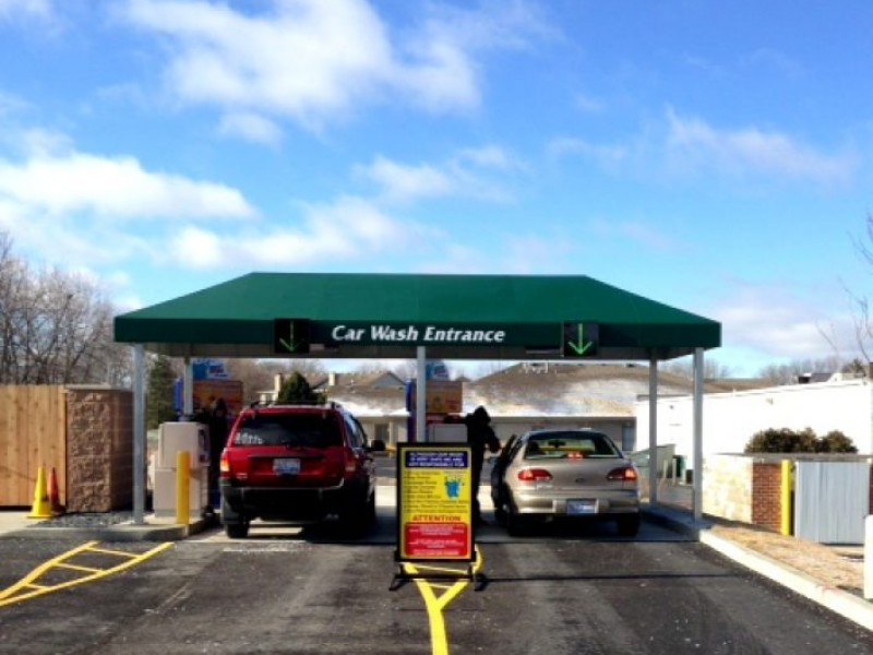 Lemont express car wash reopens new improved facility on state lemont express car wash reopens new improved facility on state street lemont il patch solutioingenieria Choice Image