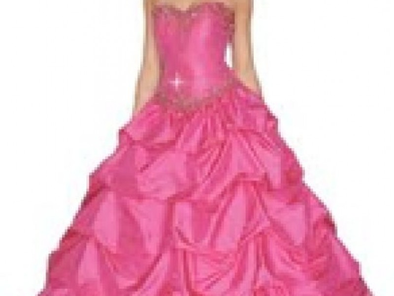 Donate Gently Used Prom Dresses, Dress Clothing for Resale Event ...