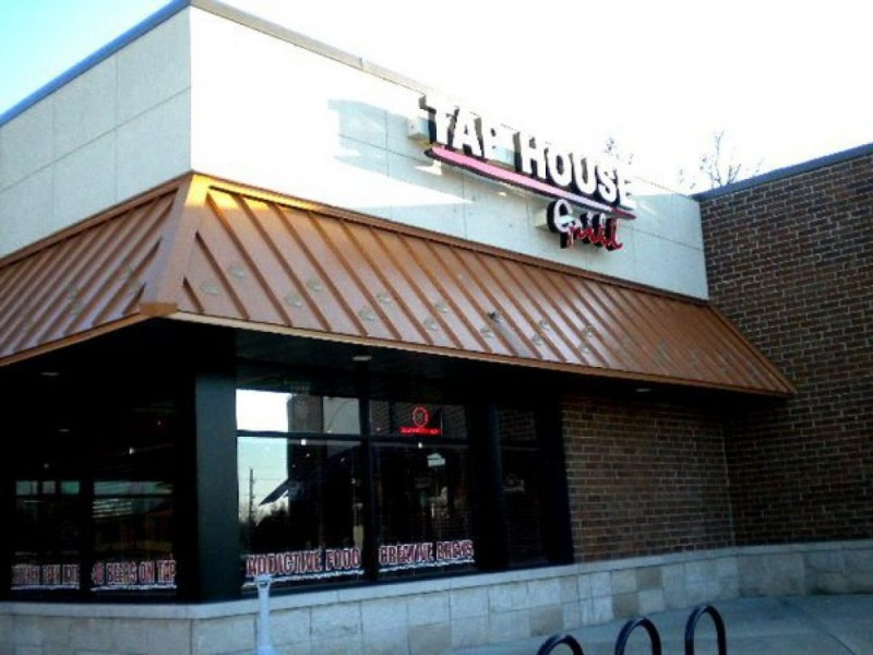 Tap House Grill Ribbon Cutting Ceremony