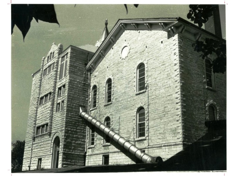 From the Archives: Old Central School - Lemont, IL Patch