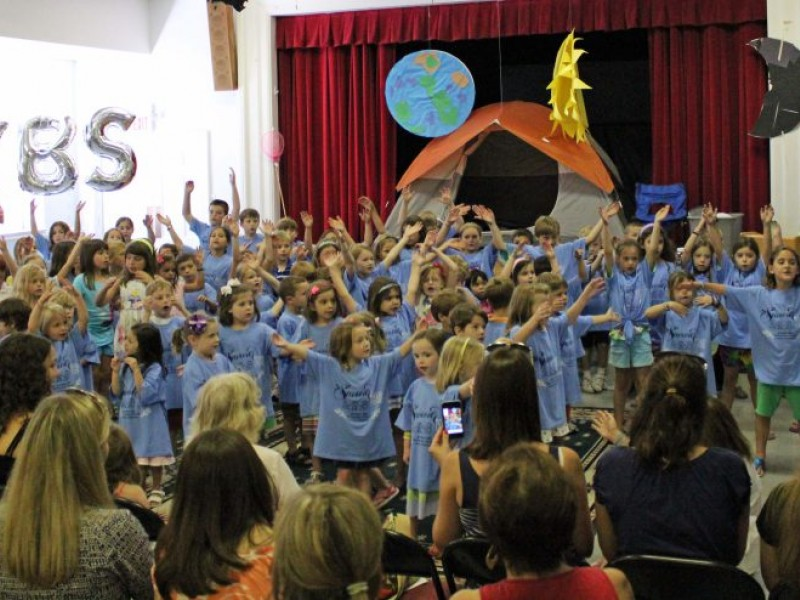 Vacation Bible School Long Island