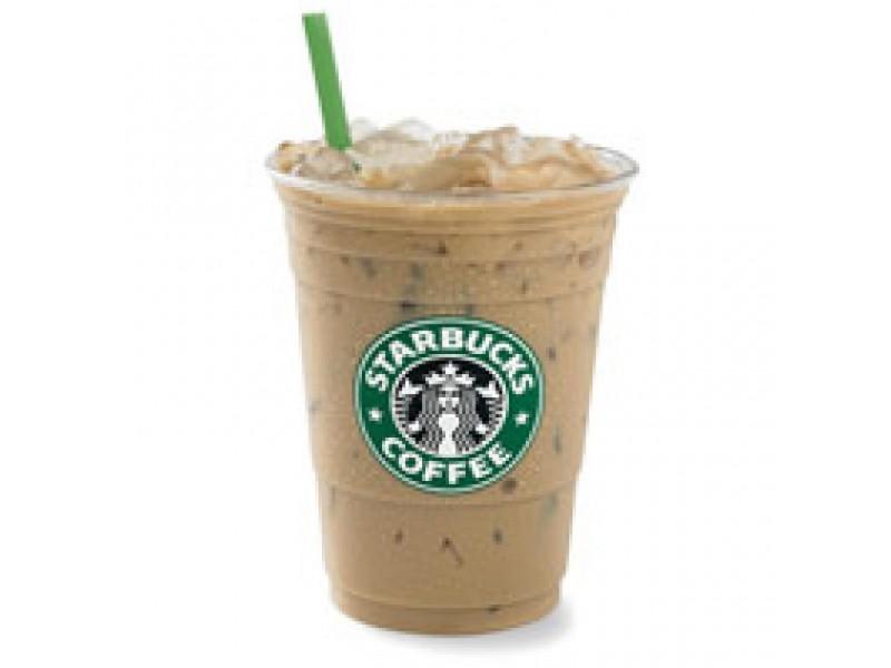 A Starbucks Vanilla Latte Please Hold The Politics
