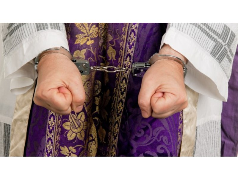 Jesuit Priest, Former Teacher Charged With Child Porn  Grosse Pointe, Mi Patch-3058