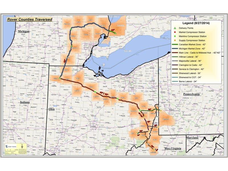 Landowner Meets Survey Crews With Shotgun Farmington MI Patch - Michigan land ownership maps
