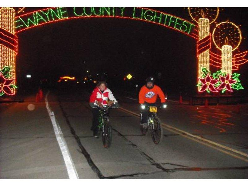 Wayne County Rings in Holiday Season with 8K Fun Run/Walk ...