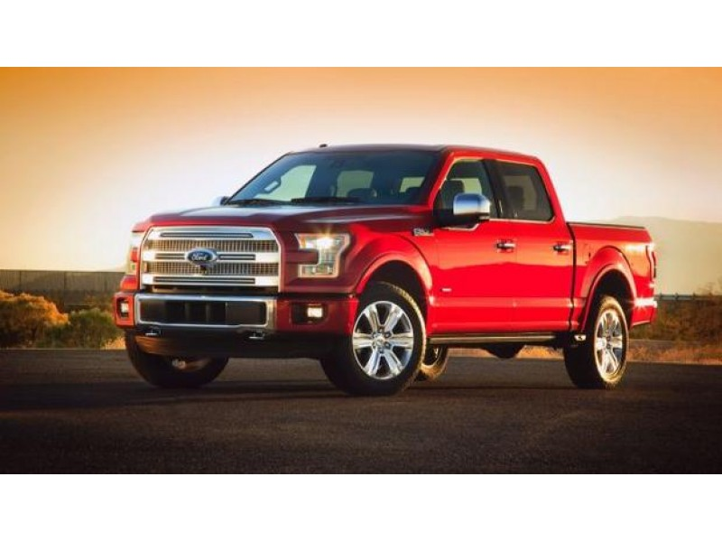 Ford adding 1 500 jobs to support f 150 production for Ford motor company jobs dearborn mi