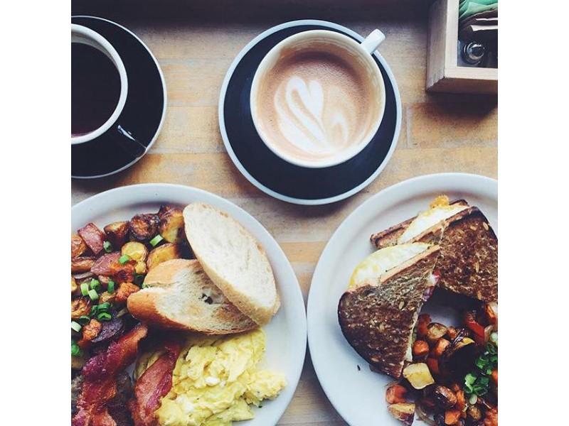 shelby campus breakfast