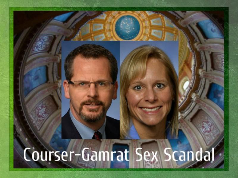 michigan legislators sex scandal news in Luton