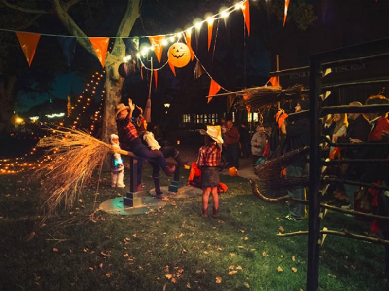 5 Pre-Halloween Outings for Kids in Metro Detroit this Weekend ...