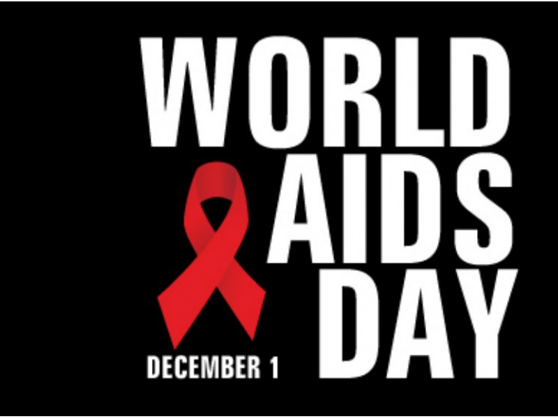 World AIDS Day: Where to Get Tested for HIV - Saline, MI Patch