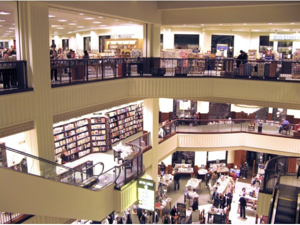 Barnes and Noble May Close Record Number of Stores in 2016 ...