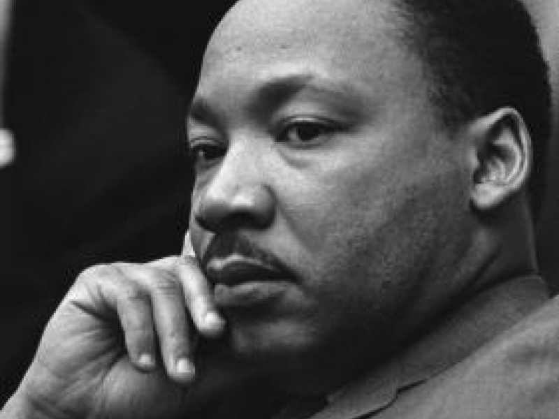 13 Ways To Observe Martin Luther King Jr Day In Metro Detroit