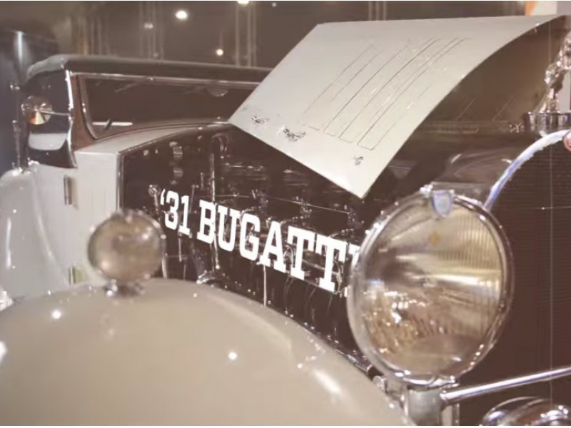 The Other Auto Show At The Henry Ford Features Classics Dearborn - Henry ford car show