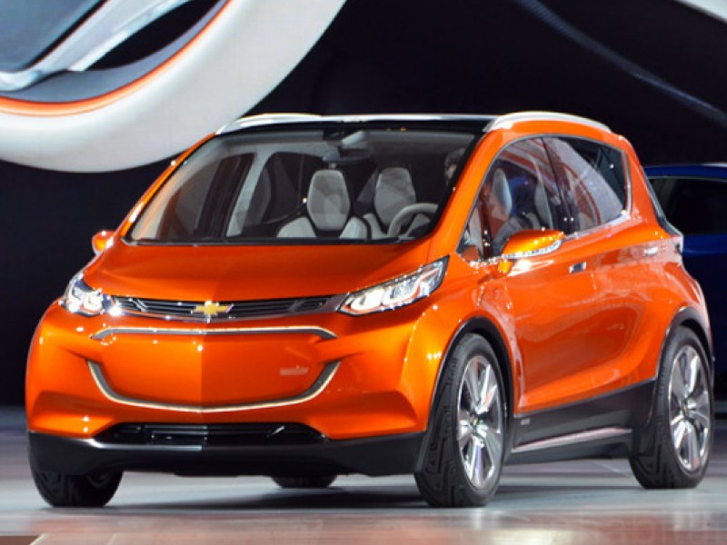 Jobs with low gas prices gm reveals decision on bolt for General motors electric car