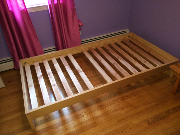 ikea king size bed frame and ikea twin size bed frame - Ikea King Size Bed Frame