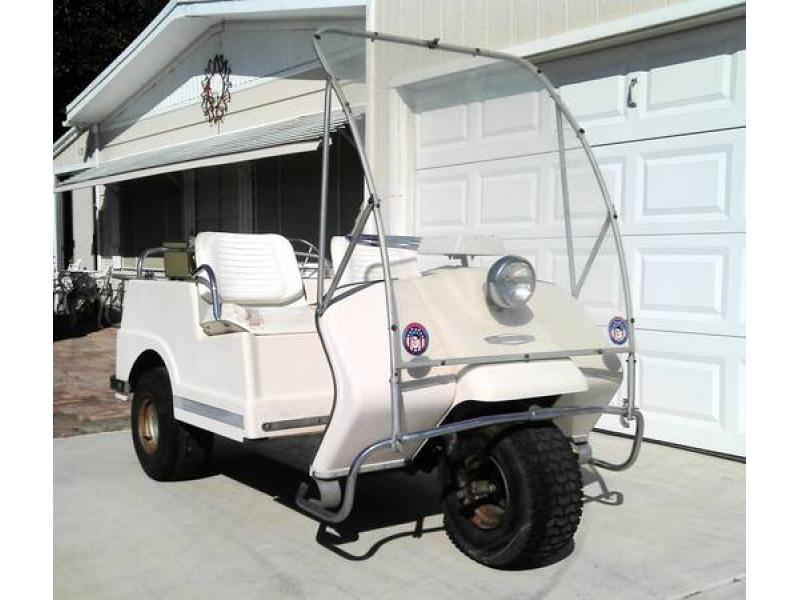 3 CLIC VINTAGE GOLF CARTS - $3000 (AZ) | Santee, CA Patch Golf Cart S on swing golf, cool golf, 1985 volkswagen golf, country golf, german golf, halloween golf, old school golf, love golf, pink golf,