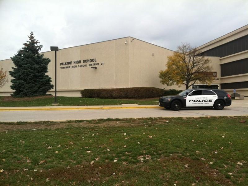 update  phs lockdown lifted  juveniles had pellet gun