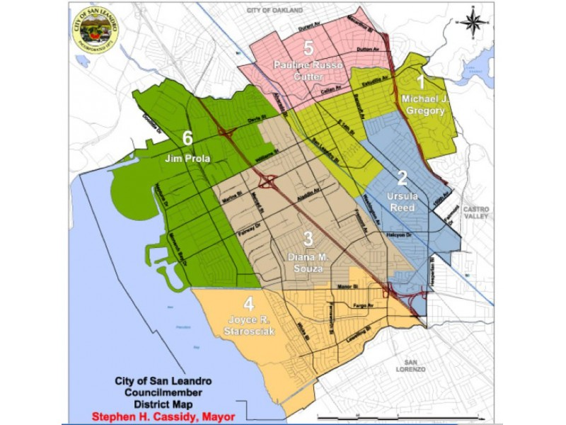 Police Blotter Crime Increased In 2011 San Leandro CA Patch