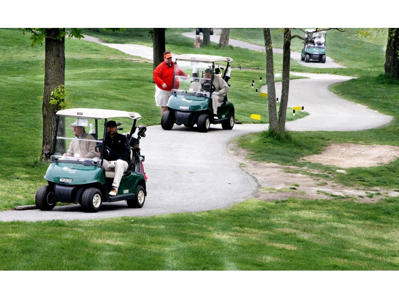 Glen Mar Golf Classic Set For May 4 Laurel Md Patch