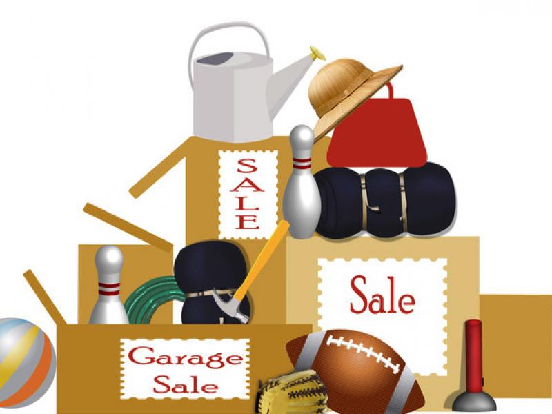 Rummage sales waukesha