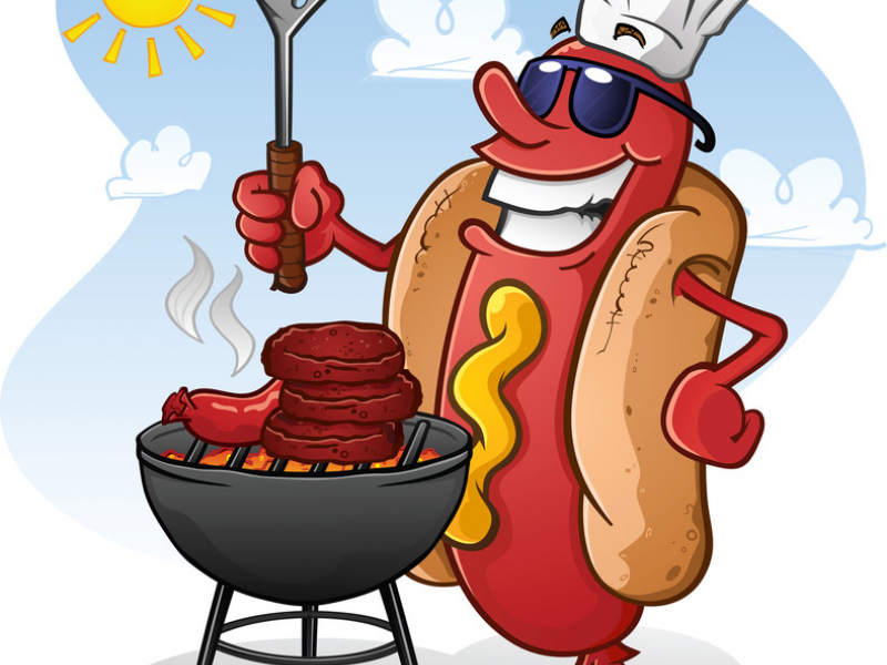 Celebrate National Hot Dog Day At Dr Dawg 7 Eleven Sonic