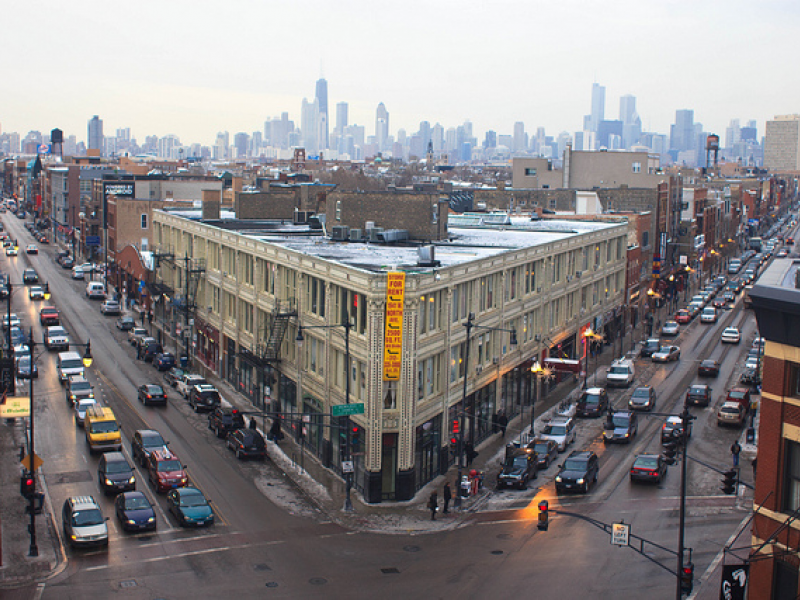 Bucktown Wicker Park Hotels Ranked As Some Of Best In Chicago