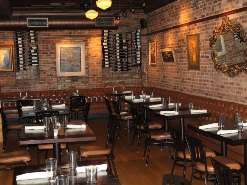 Chicago Southport Restaurants