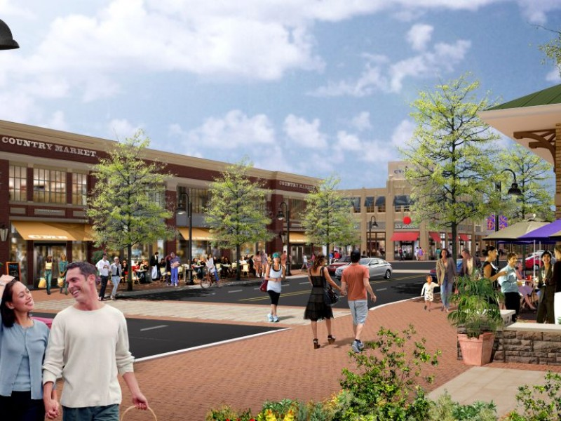 Six new restaurants announced for crown development for Gaithersburg motor vehicle administration gaithersburg md
