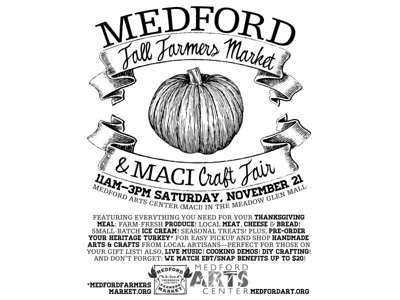 Craft Fair Massachusetts November
