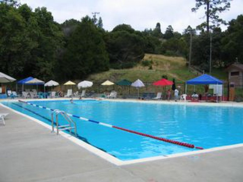 Looking For A Swimming Pool This Summer Half Moon Bay Ca Patch