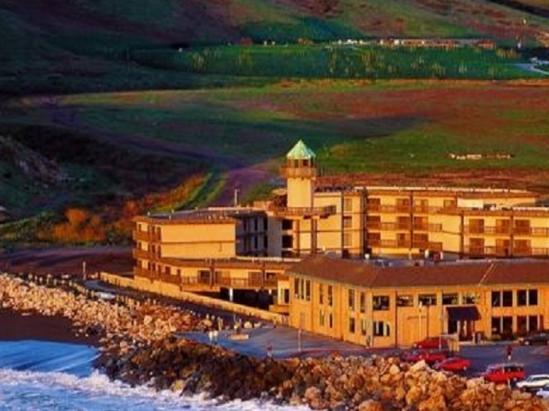 Rockaway Beach S Best Western Sold To New Owner
