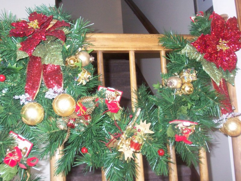 how to store your christmas garland east cobb ga patch