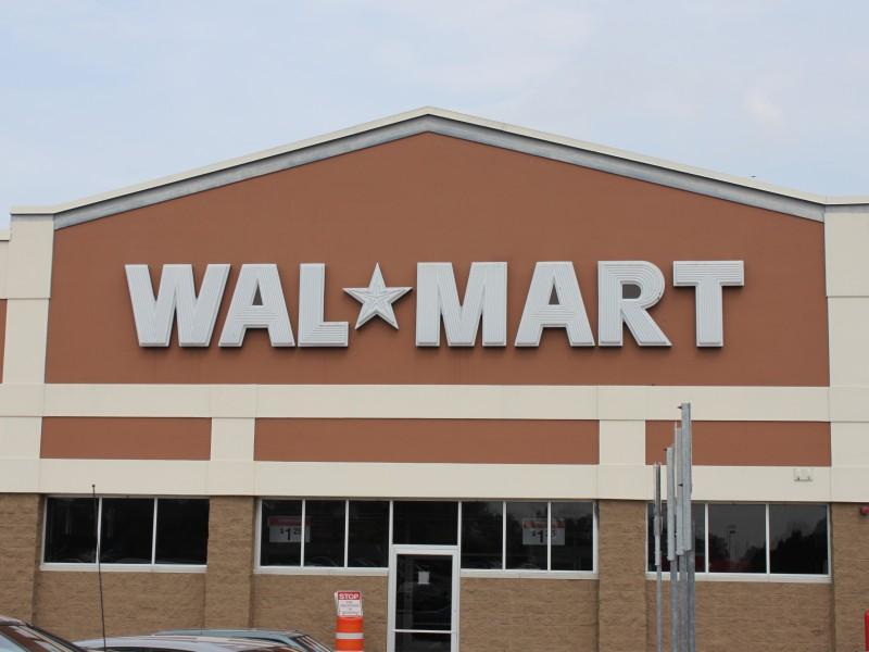 Rumors Spread About a San Ramon Walmart - Dublin, CA Patch