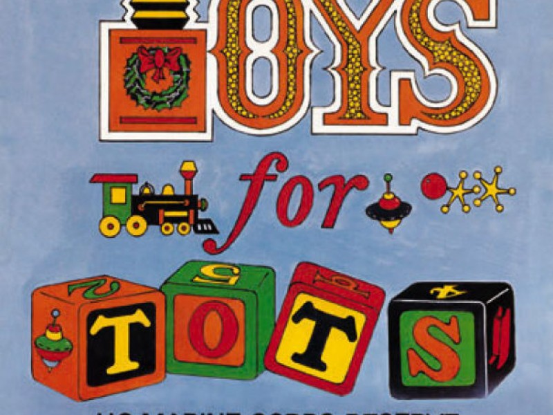 Glen Cove Toy For Tots : A christmas story toys for tots and the united states