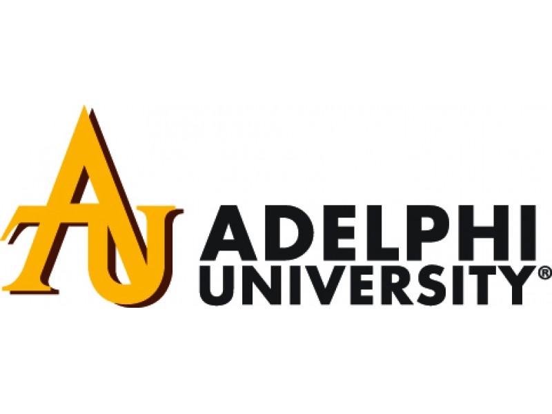 Image result for adelphi university logo