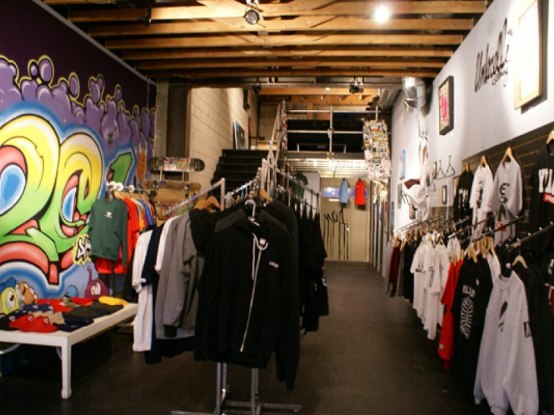 facd7ebe09ee NE1 Skate Shop Supports Local Designers