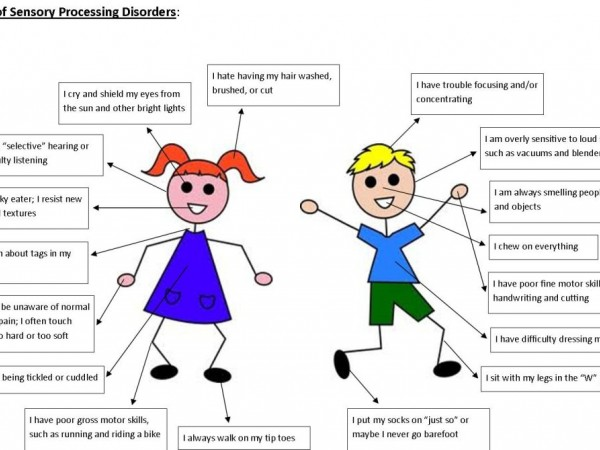 sensory processing disorder research paper F : bogdashina o sensory theory in autism makes sense: paper, only a selection of research extended the notion of a disorder of sensory processing to the notion of sensory and information process-ing.