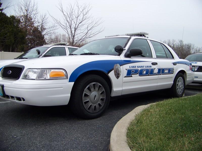 Police Blotter: Driver Hits McDonalds Sign, Flees the Scene