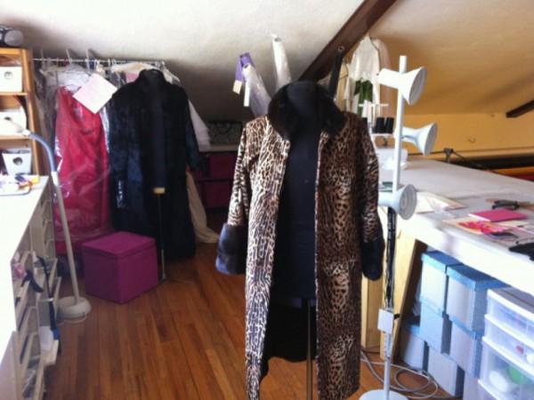 Royal Oak Wedding Dress Designer Made Whitney Houston