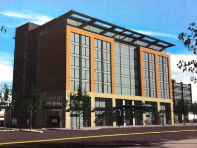Royal Oak Hotel Development Moves Forward With Hyatt Place 0
