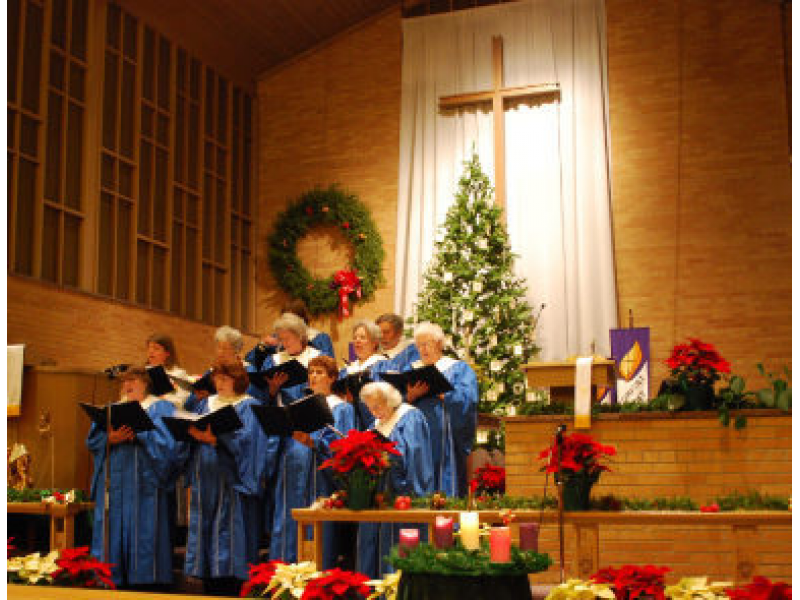 christmas church services midnight masses in royal oak - Christmas Church Service