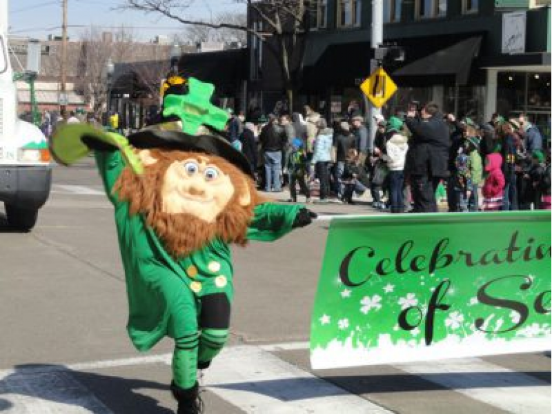 2b11375d9 Get Jiggy at St. Patrick's Day Parade Fundraiser in Royal Oak ...