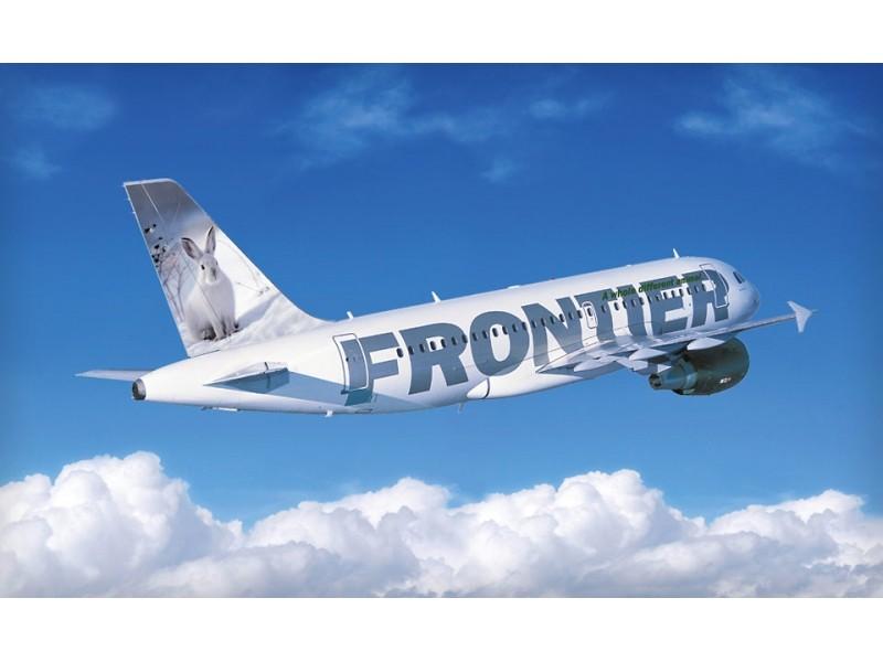 Frontier Airlines Hiring 500 Flight Attendants In Chicago