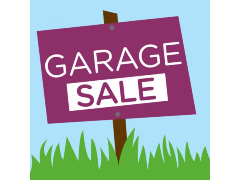 Garage sales downers grove il
