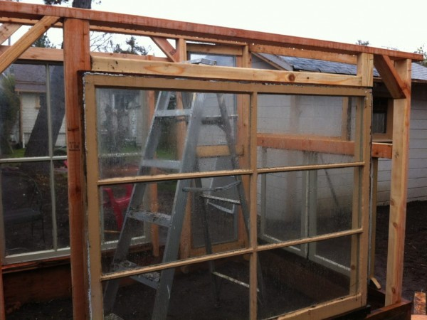 Build Your Own Greenhouse - Watsonville, CA Patch