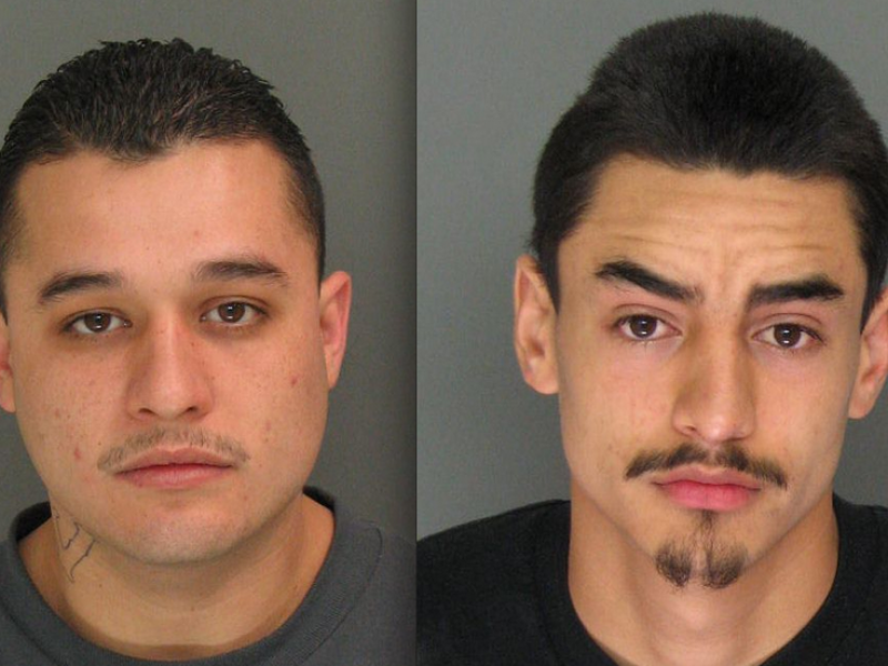 Target Parking Lot Suspects Arrested Two Years Later