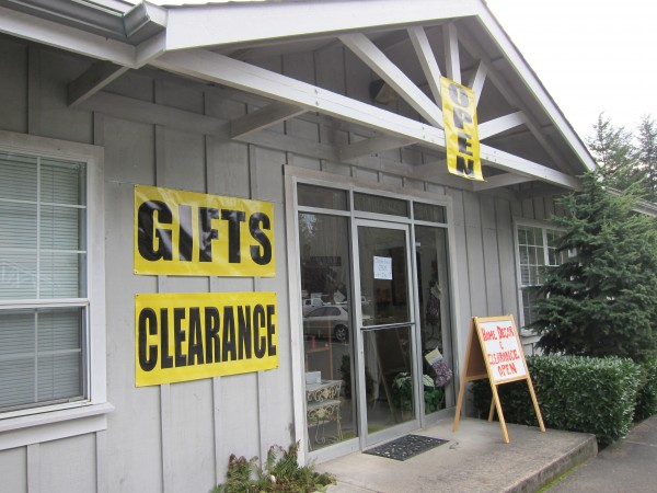 Sample Sale of Gig Harbor - Gig Harbor, WA Patch
