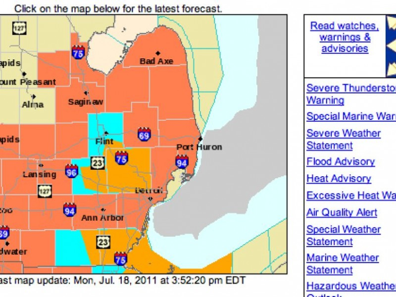 Dte Energy Power Outage Map - Ace Energy