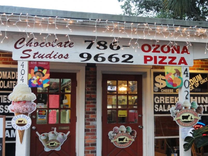 Breakfast Restaurants In Tarpon Springs Fl
