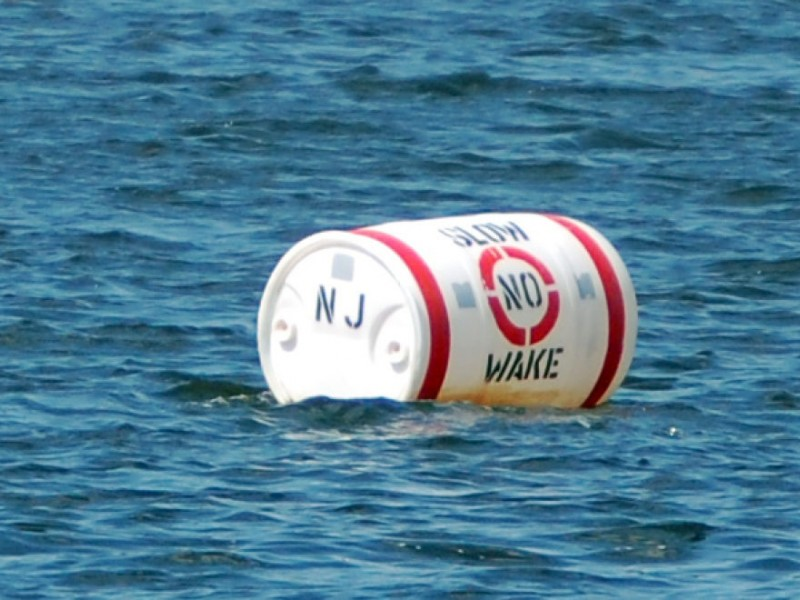 State Plans Reduction Of No Wake Buoys In Local